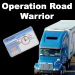 Operation Road Warrior