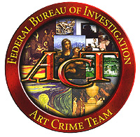 FBI Art Crime Team