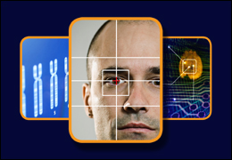 Biometric images