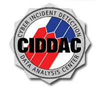 Cyber Incident Detection & Data Analysis Center logo