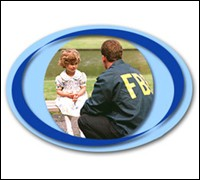 FBI Agent and Child