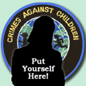 Crimes Against Children graphic