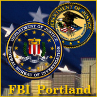 FBI Portand graphic