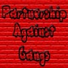 Partnership Against Gangs Graphic
