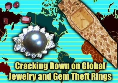Cracking Down on Global Jewelry and Gem Theft Rings graphic