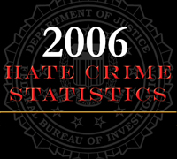 Hate Crime graphic
