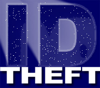 ID Theft graphic
