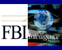 FBI Intelligence logo
