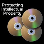 Protecting Intellectual Property Graphic