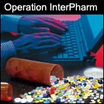 Operation InterPharm Graphic