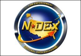 Law Enforcement National Data Exchange (NDEx) seal