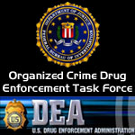 Organized Crime Drug Enforcement Task Force graphic