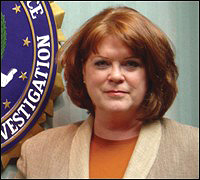 FBI behavioral analyst Supervisory Special Agent Mary Ellen O'Toole