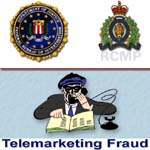 Canadian Man Gets 10 Years for $12 Million Telemarketing Scam.