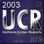 Uniform Crime Report Graphic