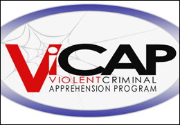Violent Criminal Apprehension Program logo