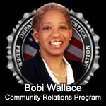 Bobi Wallace - Community Relations Program