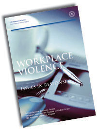 Workplace Violence Graphic
