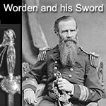 Worden and his Sword Graphic