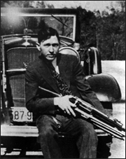 Clyde Champion Barrow