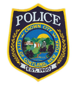 Wayland, MA Police Department Logo