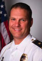 Deputy Chief Skinner