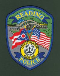 Reading Police