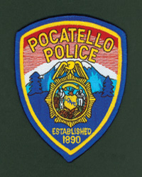 Pocatello Police